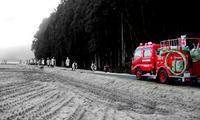 消防車のある風景 ー中日新聞の記事への私見ー - 西蔵坊だより