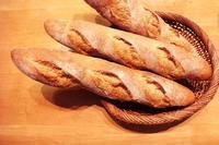 パン! - クラシノカタチ