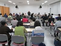 平成29年度・最初の合同委員会 - 金沢市戸板公民館ブログ