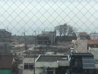 糸魚川大火災跡  Itoigawa Great Fire Site - my gallery-2