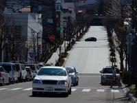 函館にて(11/20)・サンフランシスコに似ている - 四十八茶百鼠