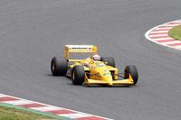 SUZUKA 2&4 RACE その2 - 何となく・・・