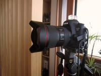EOS6D+EF16-35mm1.4L - 安曇野建築日誌