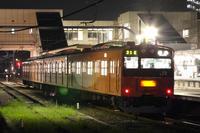 八高線を走る201系 その8 - Hakoneko's photo