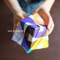 折り紙男子の週末 - nyaokoさんちの家族時間