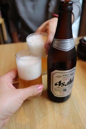 桜がダメでもお酒があるさ(笑) - ◆ キョウモドコカデチドリアシ ◆