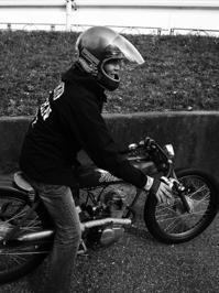 君はバイクに乗るだろう VOL.139 - 君はバイクに乗るだろう