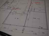 草加市TTハウスリフォーム工事の準備へ。。 - 一場の写真 / 足立区リフォーム館・頑張る会社ブログ