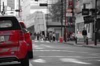 Snap No179 - 東京Shy 写歩く