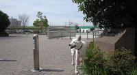 Vol.1175 北新横浜公園 - 小太郎の白っぽい世界