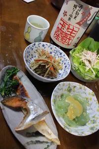 山根酒造 「日置桜 玉栄」純米 生酛 - やっぱポン酒でしょ!!(日本酒カタログ)
