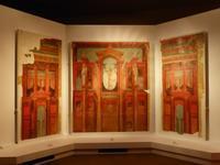 「ポンペイ壁画展」で驚きの昭和の建築道具の数々。 - 平太郎独白録 親愛なるアッティクスへ
