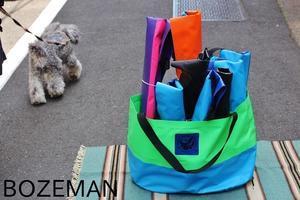 Jack's Plastic Welding Tote Bag - BOZEMANのブログ