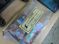 カレー煎餅 - 号号日記