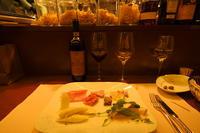卯月最初で最後のイタリアンは牡丹海老のタルタル、初鰹 野菜のジュレ添えから - 生きる歓び Plaisir de Vivre。人生はつらし、されど愉しく美しく