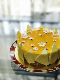 美味しいケーキ屋さん「ラ・ヴィ・ドゥ・ガトー」 - 今日も食べようキムチっ子クラブ (我が家の韓国料理教室)