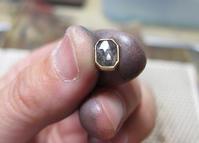 まだまだ素敵な石があります。その2 - hiroe  jewelryつくり