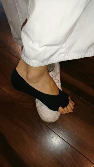 足元から健康に美しく - Belin's  Blog