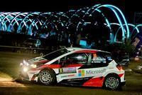 WRC第5戦デイ1、日本代表は韓国戦 - 【本音トーク】パート2(ご近所の旧跡めぐりなど)