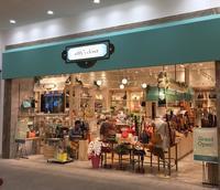 ◆革財布 革バッグ efffy からお知らせ◆efffy's closet 西宮ガーデンズ店 4月28日(金)オープン - efffy news blog