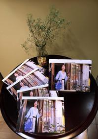 ◆革財布 革バッグ efffy からお知らせ◆新カタログ完成! - efffy news blog