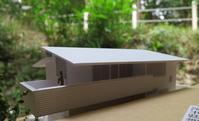 森の傾斜地の住宅計画! - 暮らしと心地いい住まい