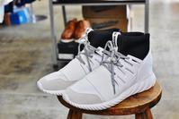 GW に。。。adidas  Hi End LINE ・・・ TUBULAR DOOM!★! - selectorボスの独り言   もしもし?…0942-41-8617で細かに対応しますョ  (サイズ・在庫)