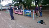 ジュニアカップ83's三部予選第1回戦そして - 学童野球と畑とたまに自転車