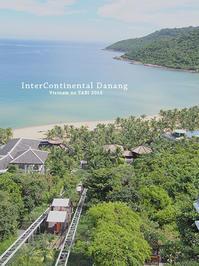InterContinental Danang Sun Peninsula Resort インターコンチネンタル ダナン サン ペニンシュラ リゾート Vietnam ・Da Nang 5 - Favorite place  - cafe hopping -