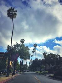 Pasadena : 街の風景1 - パサデナ日和