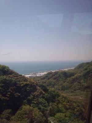 静岡へ~久能山 - chicaの日記
