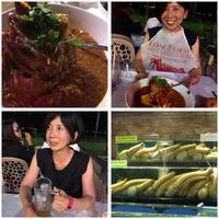 シンガポールときたら:チリクラブ - bluecheese in Hakuba & NZ:白馬とNZでの暮らし