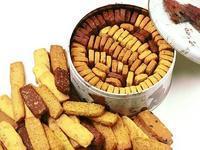 香港:美味しいお土産「ジェニー・ベーカリー」のうまうまクッキー♪ - 渡バリ病棟