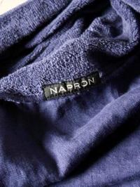 NAPRON ROBE JACKET - 【Tapir Diary】神戸のセレクトショップ『タピア』のブログです