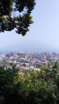 城山ランチ - 大竹智巳 ハープブログ