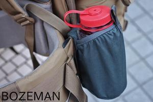 Mystery Ranch Bottle Pocket - BOZEMANのブログ