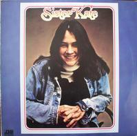 Kate Taylor その1      Sister Kate - アナログレコード巡礼の旅~The Road & The Sky