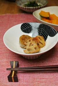 旬の釜飯・桜えびと芹の新生姜ご飯。 - グルグルつばめ食堂