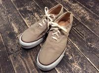 """60's Abercrombie & Fitch sneakers """"Safari"""" - BUTTON UP clothing"""