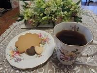 5月のレッスンスケジュール - BEETON's Teapotのお茶会