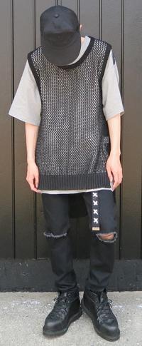 夏仕様 - メンズファッション塾-ネクステージ-
