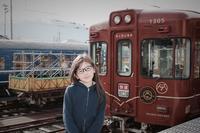年末の富士登山電車 - P*Journal