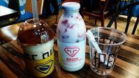 ホンデのカフェ「スーパーコーヒー」 - アンニョン! ハーモニーマート 明洞 ブログ★