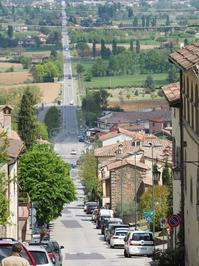 アンギアーリ  イタリアの最も美しい町  - Cookie's Diary