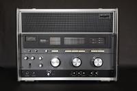 CRF-230B - ラジオ・ヒコーキ・いろいろ