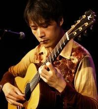 ◆5/29伊藤賢一ソロギターLIVE - なまらや的日々