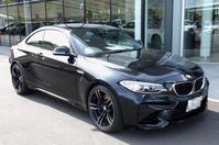 BMW M2試乗 &アウディTT-RS etc... - お気楽亭主の車道楽