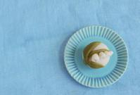 スズランの日 - 簡単電子レンジで作れる和菓子 鳥居満智栄の和菓子日和