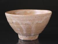 今週の出品作307 小井戸 古色 - 井戸茶碗