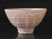 今週の出品作309 井戸茶碗  古色 - 井戸茶碗